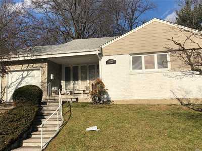 Glen Oaks Single Family Home For Sale: 69-23 261st St