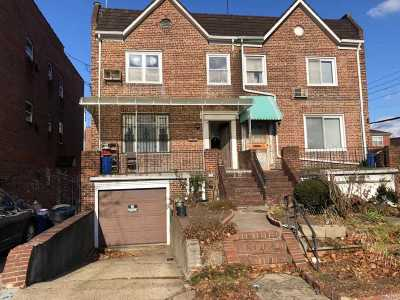Rego Park Single Family Home For Sale: 99-55 62nd Rd