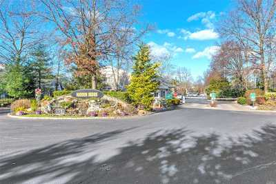 Syosset Condo/Townhouse For Sale: 26 The Mews