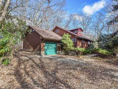 Mattituck Single Family Home For Sale: 340 North Dr