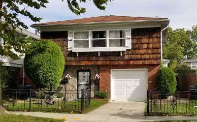 Flushing Single Family Home For Sale: 47-07 166th St