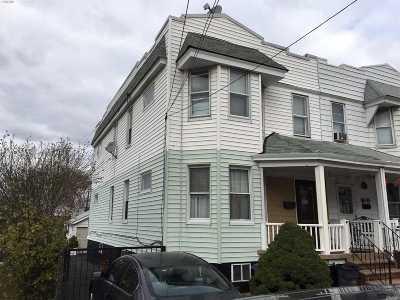 Maspeth Multi Family Home For Sale: 60-13 59th Rd