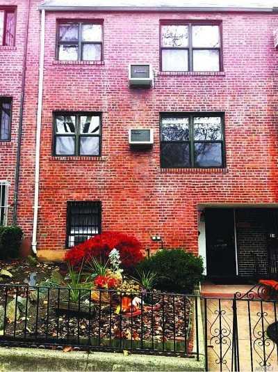 Elmhurst Multi Family Home For Sale: 86-19 53rd Ave