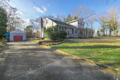 Single Family Home Sold: 64 Plymouth Blvd