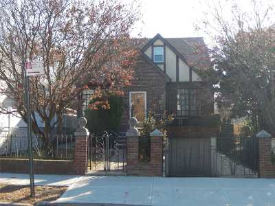 Multi Family Home For Sale: 99-18 24th Ave