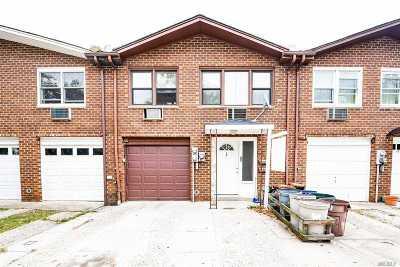 Whitestone Multi Family Home For Sale: 16-15 163rd St