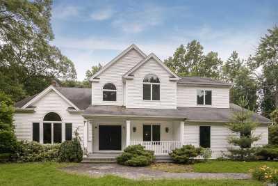 Fort Salonga Single Family Home For Sale: 61a Gun Club Rd
