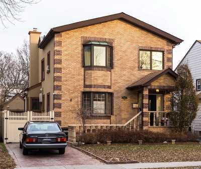 Bellerose, Glen Oaks Single Family Home For Sale: 84-45 250 St