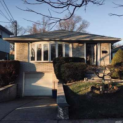 Little Neck Single Family Home For Sale: 262-27 57 Ave
