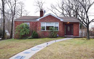 Great Neck Single Family Home For Sale: 29 Summer Ave