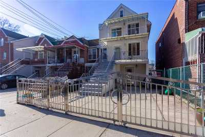 Brooklyn Multi Family Home For Sale: 2738 E 28th St