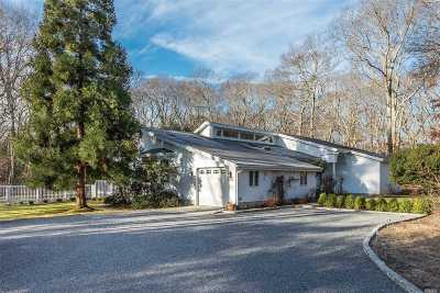 East Hampton Single Family Home For Sale: 370 Stephen Hands Path