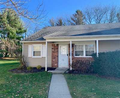 Huntington Rental For Rent: 25 Meadow Ct