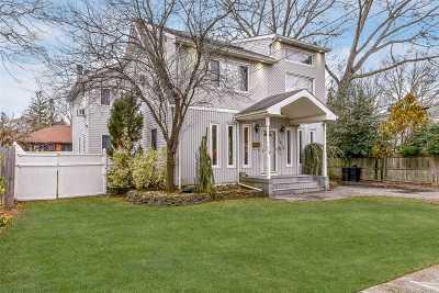 Single Family Home For Sale: 1915 Elsie Ave