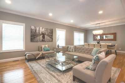 Hewlett Single Family Home For Sale: 352 Felter Ave