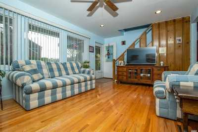 Oceanside Single Family Home For Sale: 433 Marshall St