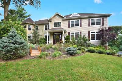 Northport Single Family Home For Sale: 33 Trescott Path