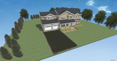 Dix Hills Single Family Home For Sale: 19-3 Broadoak Ln