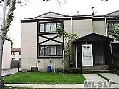 Forest Hills Multi Family Home For Sale: 110-22 63 Dr