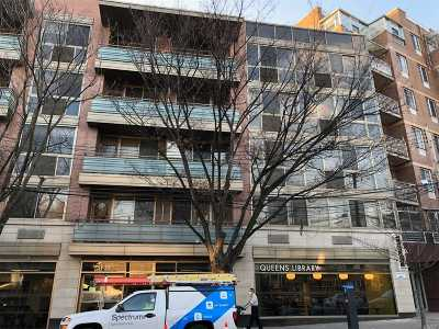 Flushing Condo/Townhouse For Sale: 31-32 Union St #4B