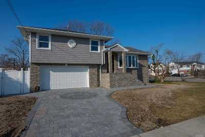 Massapequa Single Family Home For Sale: 30 Park Lane Pl