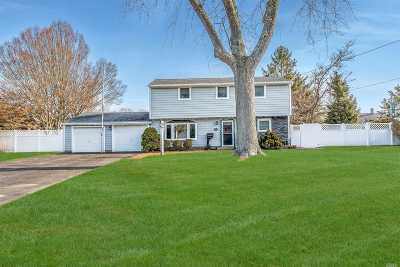 Oakdale Single Family Home For Sale: 111 Dale Dr