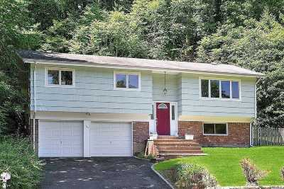 East Norwich Single Family Home For Sale: 86 Sugar Toms Ln