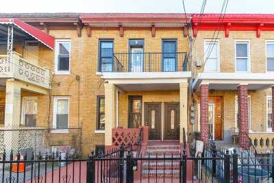 Brooklyn Multi Family Home For Sale: 368 Atkins Ave