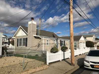 Baldwin NY Single Family Home For Sale: $219,000