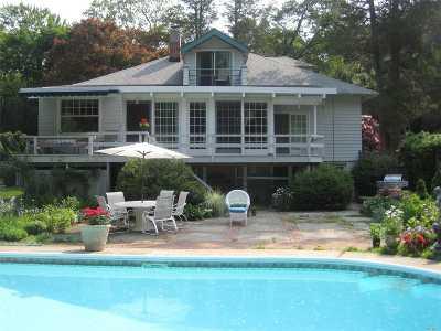 Shoreham Single Family Home For Sale: 62 Woodville Rd
