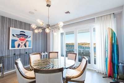 Sag Harbor Condo/Townhouse For Sale: 21 West Water Stree #2F