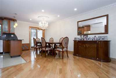Kew Garden Hills Single Family Home For Sale: 137-66 70th Rd
