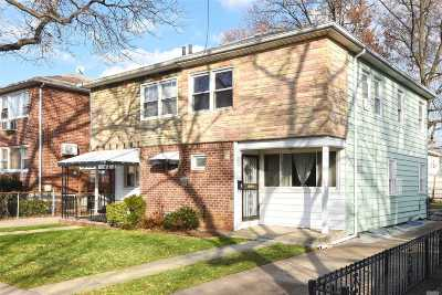 Bayside Single Family Home For Sale: 45-21 216th St