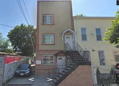 Brooklyn Multi Family Home For Sale: 271 Jerome St