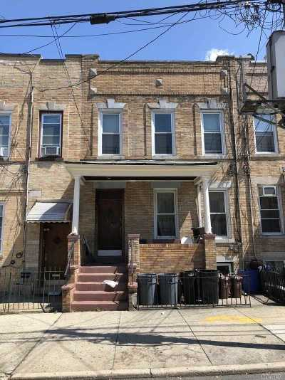 Glendale Multi Family Home For Sale: 75-03 62 St