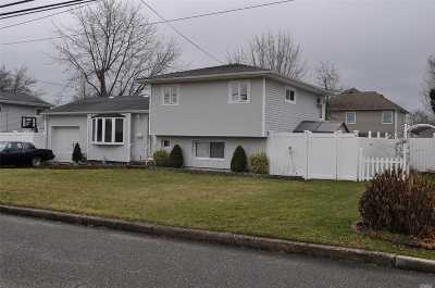 Deer Park NY Single Family Home For Sale: $439,000