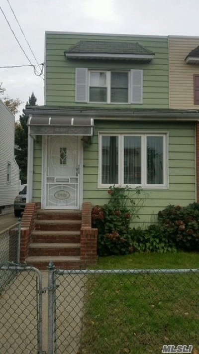 Brooklyn Single Family Home For Sale: 5418 Avenue L