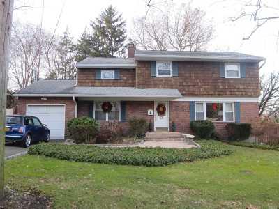 Huntington NY Rental For Rent: $3,500