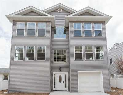 Long Beach NY Single Family Home For Sale: $625,000