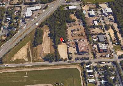 Holbrook Residential Lots & Land For Sale: 627 Coates Ave
