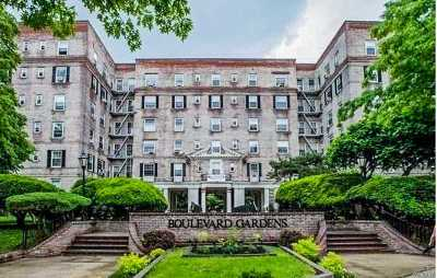 Woodside Co-op For Sale: 3081 54 St #5B