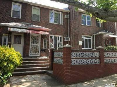 Hillcrest Single Family Home For Sale: 82-65 165th St