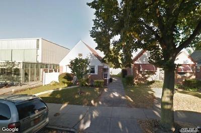 Bellerose, Glen Oaks Single Family Home For Sale: 79-11 256 St