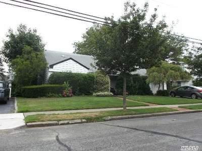 Malverne Single Family Home For Sale: 49 Gold Pl