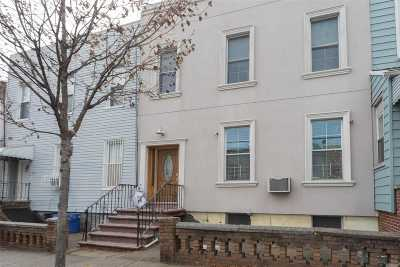 Maspeth Multi Family Home For Sale: 60-15 53rd St