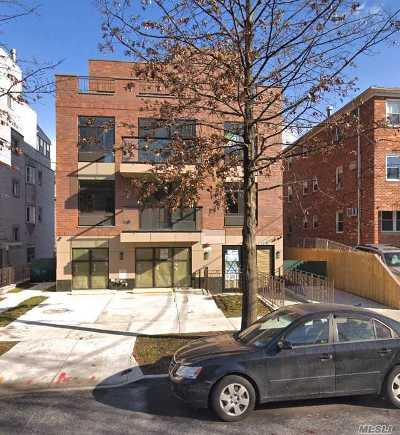 Flushing Condo/Townhouse For Sale: 41-39 149th St #B