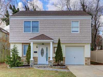 Bellmore Single Family Home For Sale: 2064 Hendricks Ave