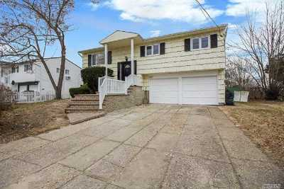 Massapequa Single Family Home For Sale: 36 Carmans Blvd