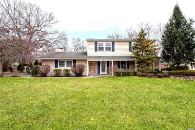 Coram Single Family Home For Sale: 33 Wedgewood Dr