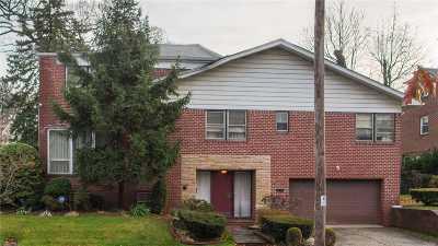 Jamaica Estates Single Family Home For Sale: 85-03 Midland Pky